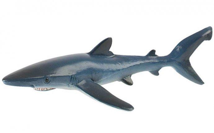 Bullyland: Голубая акула - купить по лучшей цене в Алматы от