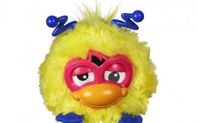 Детские игрушки и товары для детей от Hasbro Furby (Хасбро Ферби