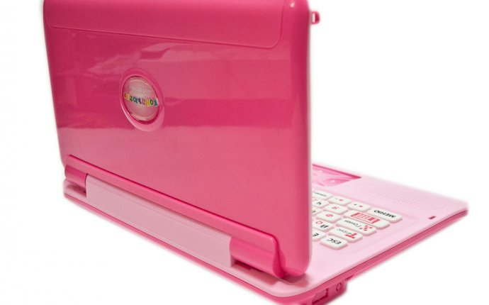 Детский компьютер для девочки (35 функций), 3 языка 7443 Play