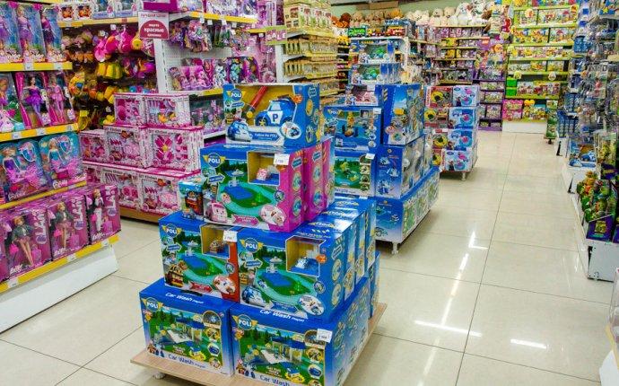 Детский квартал» новогодних украшений, игрушек и одежды со