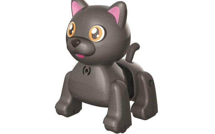 Игривый котенок Дэйзи купить в интернет-магазине, цена