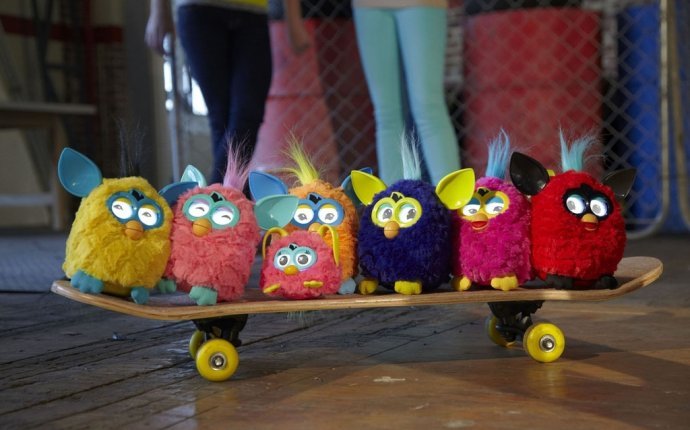 игрушка фёрби на русском языке отзывы - best tourist places