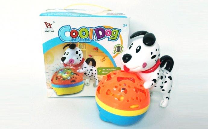 Игрушки интерактивные для малышей | Rich Family