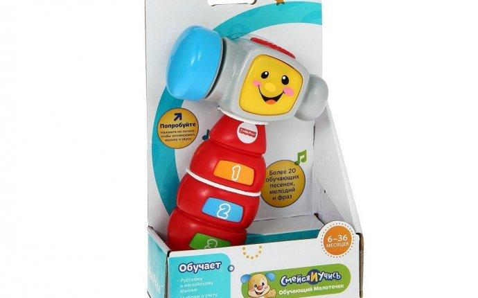 Интерактивная игрушка Fisher-Price :: asjacwaterllotiv :: Блоги