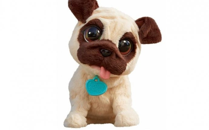 Интерактивная игрушка Игривый щенок Джей-Джей.Детские товары