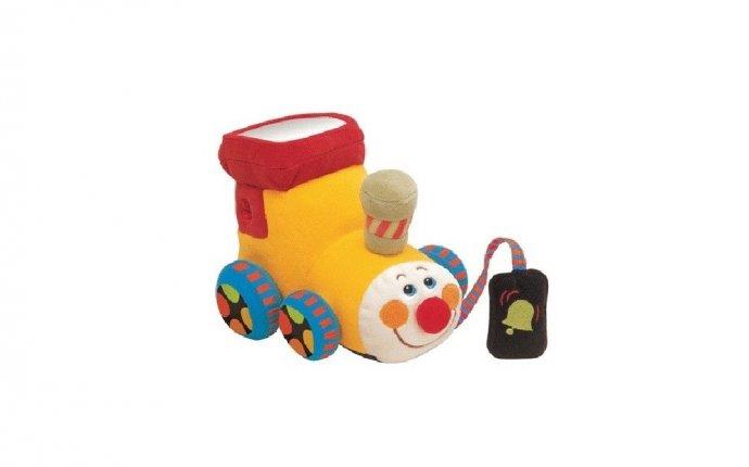 Интерактивная игрушка Ks Kids Паровозик Чух-чух от 6 месяцев