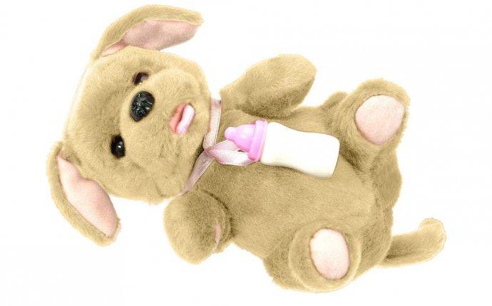 Интерактивная игрушка Тошка - Мой любимый щенок (Арт.30590), Vivid