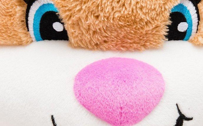 Интерактивная мягкая игрушка Fisher-Price Сестричка ученого щенка