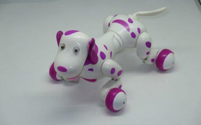 Интерактивная собака-робот Smart-dog оптом - Игры и Игрушки оптом