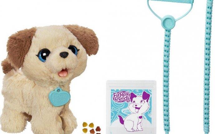 Интерактивные игрушки Hasbro Игривый щенок - купить в Кинешме по