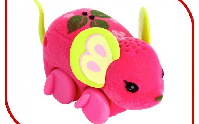 Интерактивные игрушки little live pets мышка ast28168 цена