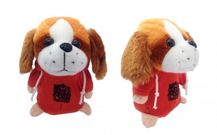 Интерактивные игрушки собаки в Улан-Удэ. Сравнить цены, купить