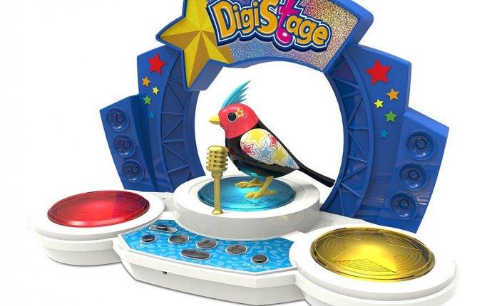Интерактивные поющие игрушки купить по низкой цене из каталога