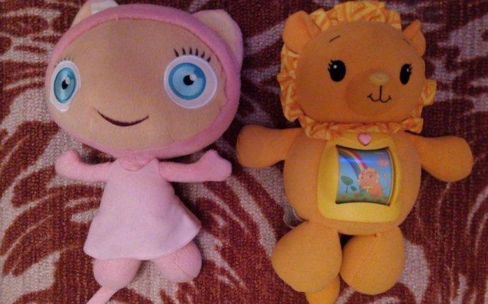 Интерактивные развивающие игрушки- зверята Луцк 10308963 | Архив