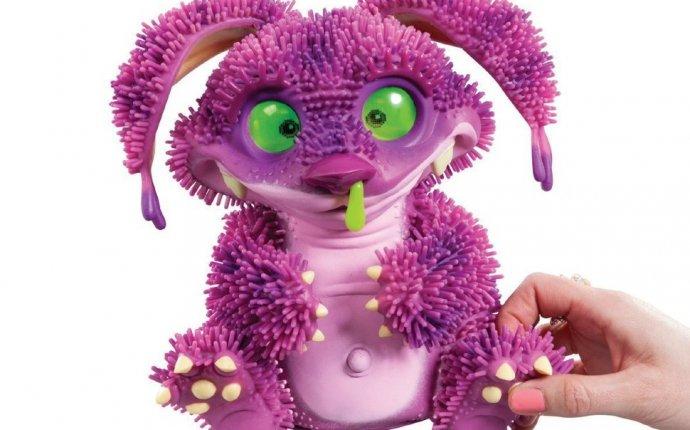 Купить интерактивную игрушку Xeno, характеристики, цена, отзывы, фото