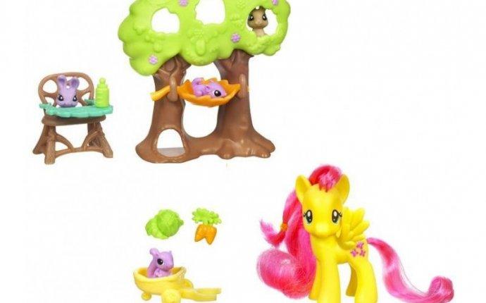 Май Литл Пони игрушки - Мой маленький пони / My Little Pony | Пони