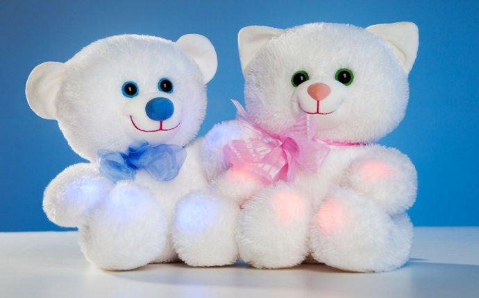 Мягкая игрушка-сказочник «Малыши» | mama-znaet.com