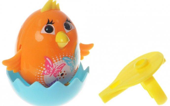 Мягкие интерактивные животные - Игрушки для детей 4 лет - интернет