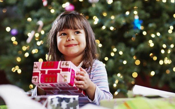 Рейтинг детских подарков
