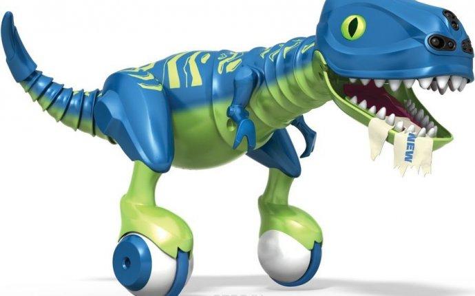 Zoomer интерактивная игрушка dino zoomer эволюция — купить по